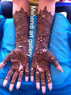 Therefore I had to adjust the designs of mehandi according to my hand size. You can also do the same. First have an estimated idea of space on your hand and then find the designs of mehandi.