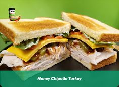 Best Sandwich, Rice Bowls, Chipotle, Tasty Dishes, Cravings, Sandwiches, Good Food, Turkey, Lunch