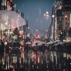 i would love to experience this with my ama group sometime :) Walking In The Rain, Singing In The Rain, Rainy Night, Rainy Days, Umbrella Photography, Photography In The Rain, Rain And Thunderstorms, Showers Of Blessing, Smell Of Rain