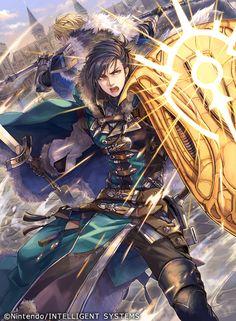 Character Concept, Character Art, Concept Art, Character Design, Character Inspiration, Fire Emblem Fates, Fire Emblem Awakening, Fire Emblem Radiant Dawn, Arte Peculiar