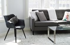 Living Room, Chair, Sofa, Couch