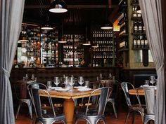 A #neighborhood #taverna in #TriBeCa serving up an #urban #Italian menu all hours of the day. For more inspiration follow @SteinTeamNYC