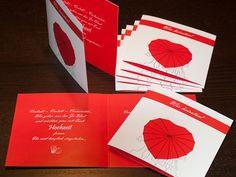 Außergewöhnliche, Originelle Einladungskarten Oder Dankeskarte. Http://www. Hochzeit Extrablatt