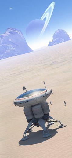 Paul's Spaceship Pictures : Photo                                                                                                                                                                                 Más