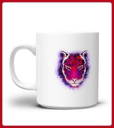 Berry Tiger Mug - Tiger shirts (*Partner-Link)