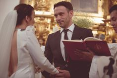 La boda de Natalia y Daniel #bodas #bodasreales #novios