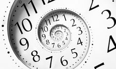 """One of the questions that I seem to get a lot, as a physics person, is """"what is time? So in this article I would like to explain the various roles of time in theoretical physics by talking about… I Dont Have Time, Matrix, Abraham Hicks, Management Tips, Business Management, Young Living, Time Travel, Decir No, Tatoo"""
