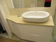 szafki łazienkowe pod blat granitowy - Szukaj w Google