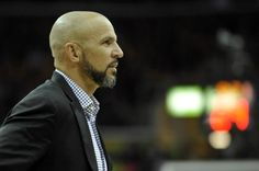 Quick Reaction: Brooklyn Nets Trade Jason Kidd To Milwaukee Bucks For Draft Picks