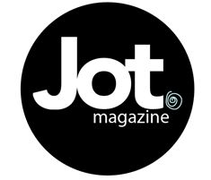 Jot Magazine - download PDFs of the back issues for free.