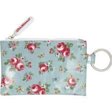 Kensington Rose Pocket Purse