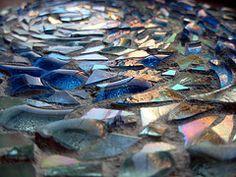 Mosaic pattern ideas