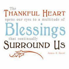 Quotes On Gratitude Clip Art
