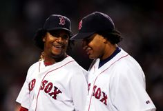 Pedro Martinez claims Manny Ramirez gave the 2004 Red Sox shots that included crushed up Viagra.