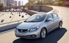 Come test drive your new 2014 Honda Civic at Mungenast St. Louis Honda today.