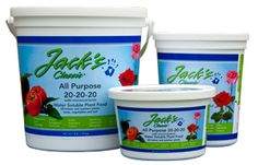 Peter's 20-20-20 Fertilizer to be used at 1/4 strength for succulents and cacti.