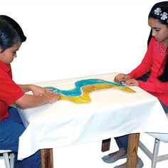 Great for strengthening fine motor muscles, eye-hand coordination, visual perception, sensory stimulation and more.