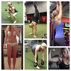 Fitness formula GGS