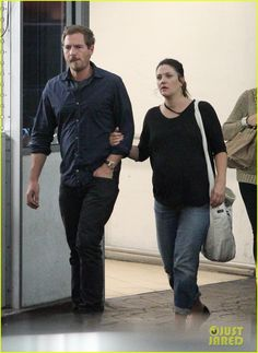 Drew Barrymore Parents Drew barrymore will kopelman dinner with parents 13