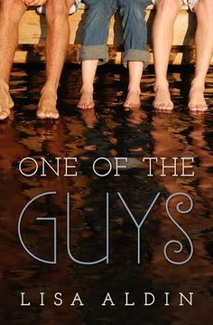 One of the Guys by Lisa Aldin • February 10th, 2015 • Click on Image for Summary!