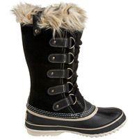 Sorel Joan of Arctic Snow Boot NL1540 Black