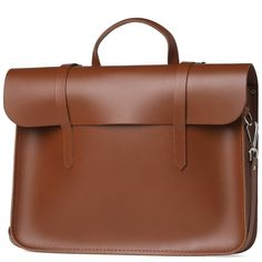 Famed for classic designs and timeless styles, The Cambridge Satchel Company has been producing premium leather goods since 2008.
