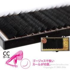 Beauba / butterfly Silk Lash C Curl thickness C Curl, Silk Lashes, Eyelash Extensions, Eyelashes, Japanese Beauty, Butterfly, Texture, Detail, Eyes