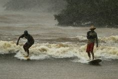surf na pororoca - são domingos do capim (22) by Oswaldo Forte, via Flickr