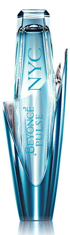 Beyonce PULSE NYC fragrance