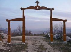 Pilis kapuja - Pilisszántó. Hungary