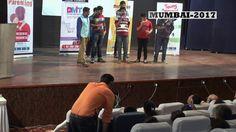 Demo After Dharmesh Pithva's Memory Training By Harit Acharya Mumbai 2017
