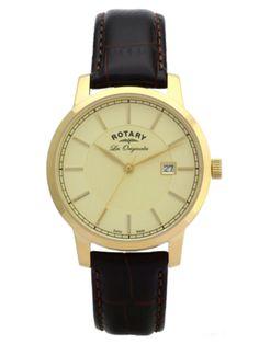 Đồng hồ Rotary Les Originales GS90076/03