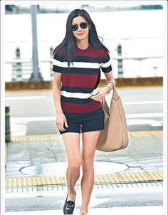 Cheon Song Yi's style♥