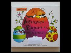 🐛 Lecture : Joyeuses Pâques petites bêtes !