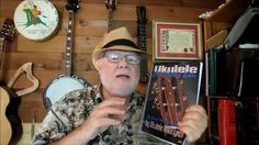 Ukulele Chord/Melody eBook from Ukulele Mike Lynch   . 52 songs in all. . .25 brand new releases. No fingerpicking involved. . . just the thumb.  Pass this on  . . .