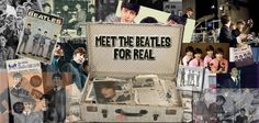 Meet the Beatles for Real - fans site