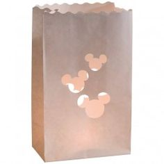 These Mickey Minnie Mouse Monochrome Party Paper Lanterns will look so pretty on tables in dim light or dotted around the garden for a magical finishing touch! Minnie Mouse Theme Party, Mickey Mouse Clubhouse, Mickey Minnie Mouse, Disney Diy, Disney Crafts, Kids Party Themes, Party Ideas, Candle Bags, Disney Garden
