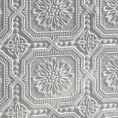 Love this type of wallpaper for painting. Anaglypta Wallpaper, Hall Wallpaper, Embossed Wallpaper, Victorian Hall, Edwardian House, Transitional Wallpaper, Contemporary Wallpaper, Dado Rail Hallway, Textured Brick Wallpaper