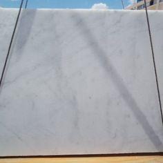 BLANCO CANARIA WHITE MARBLE | Taja Marble | Turkish Natural Stone