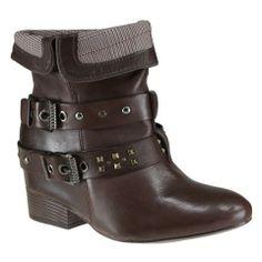 Bota Ramarim Total Comfort 14-51101 - Marrom (Bio Light Soft) - Calçados Online Sandálias, Sapatos e Botas Femininas | Katy.com.br