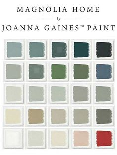 It Just Got Even Easier To Nail Joanna Gaines' Effortless Decorating Style