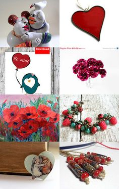 All You Need is Love by Olga on Etsy--Pinned with TreasuryPin.com