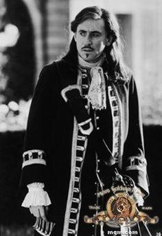 Photo of D'Artagnan, Gabriel Byrne for fans of The Man in the Iron Mask. Gabriel Byrne as D'Artagnan. Gabriel Byrne, The Three Musketeers, New Clip, Hollywood Actor, Portraits, Leonardo Dicaprio, Beautiful Men, Beautiful People, New Movies