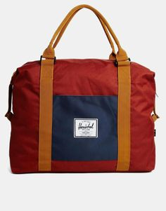 5f3a9171a3089 Herschel Supply Co, Strand, Gym Bag, Tote Bags, Asos, Style