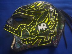 Rey Mysterio 619, Israel, Wwe, Darth Vader, Cosplay, Fictional Characters, Design, Black Death, Female Fighter