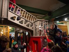 Children's Museum free for military families on Veterans Day