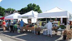 Sunday is Market Day at East Lansing Farmer's Market in Michigan 10am - 2pm in  Valley Court Park   http://www.farmersmarketonline.com/fm/EastLansingFarmersMarket.html