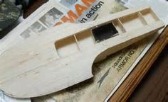 Balsa Wood Boats Plans - The Best Image Search