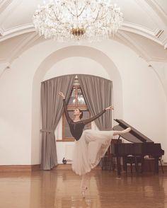 Enchanting ballet   yoon6photo
