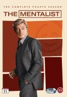 The mentalist - sæson 4